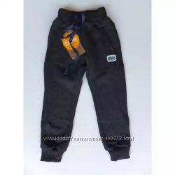 штаны с начесом