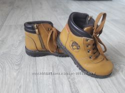 c779c66b9 Продам ботинки Шалунишка. Осень - весна, 100 грн. Детские ботинки ...