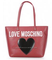������� ����� Love Moschino ��������
