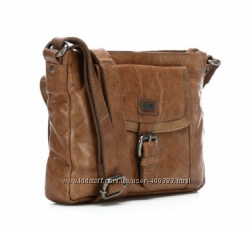 Винтажные кожаные сумки Spikes & Sparrow Нидерланды