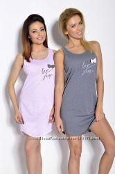 Ночная рубашка для девушек из 100 хлопка фирмы Таро Польша.