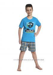 Стильный домашний костюм пижама для подростков из высококачественного хлопк