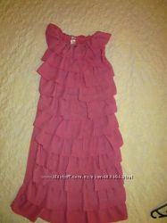 4ad86c93155 Продам красивое нарядное платье для девочки 8-10 лет.