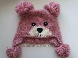 Красивая шапочка на 1-2 годика. Состояние идеальное. Цена 40 грн