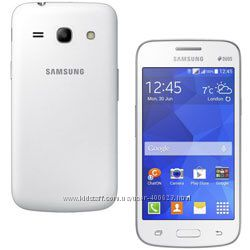 Продам Смартфон Samsung G350E Galaxy Star Advance White