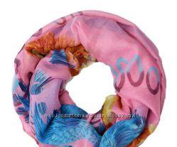 Продам легкие шарфы-снуды весналето