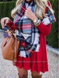 Продам ультрамодные теплые шарфы