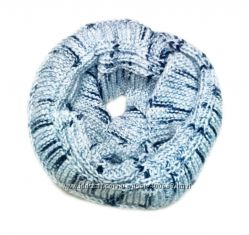 Продам теплый шарф-хомут
