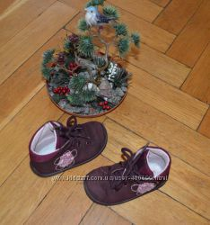 Ботинки Суперфит демисезон
