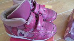 Деми-ботинки ф-мы  Agatha Ruiz de la Prada