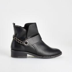 женские ботинки на каждый день