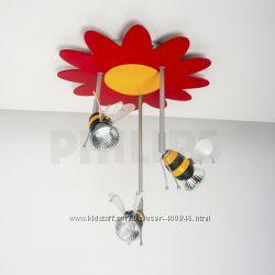 Люстра - светильник детский Пчелы Massive Бельгия