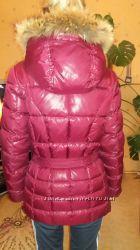 Продается куртка зимняя женская пуховик VERO MODA, р. S  44