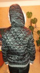 Продается куртка демисезонная женская размер S