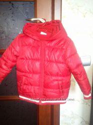 Курточка из Америки Crazy8 на 4года