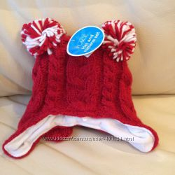 Зимняя шапочка CHILDRENSPLACE цену снизила