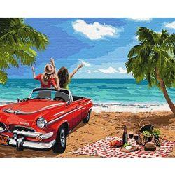 40х50 см Картина по номерам Идейка в ассортименте более 300 картин
