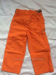 штаны -капри от GYMBOREE