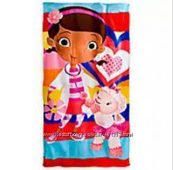 Disney. Лучшие полотенца для девочек. Оригинал