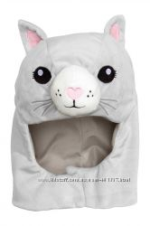 Распродажа. H&M. Шлем котик, карнавальный