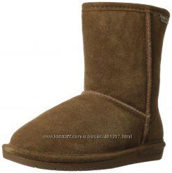 Bearpaw Emma Shearling Boot. Размер 13