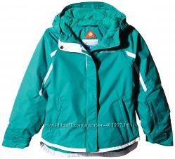 Деми курточка Columbia Omni-Heat. Размер 14-16 . Оригинал