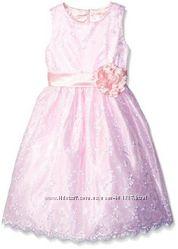 Нарядное платье для принцессы American Princess. Размер 4