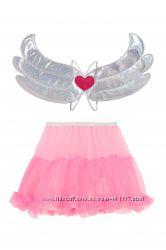 H&M. Комплект юбка и крылья. Размеры