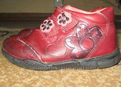 Ботиночки Pablosky 23 размера по стельке 14, 5 см