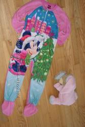 пижама теплая Disney