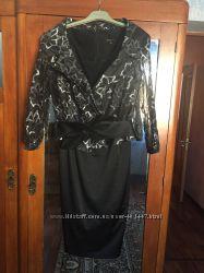 Коктейльное платье Yvonne