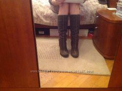 Зимние сапоги, 36 размер