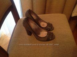 Туфли на каблуке TWICE