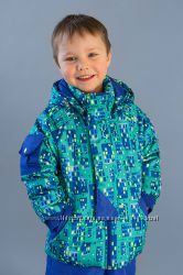 Куртка демисезонная для мальчика 03-00639-0