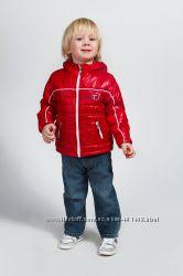Куртка для мальчика демисезонная 03-00436-0
