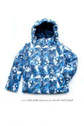 Куртка-жилет для мальчика утепленная 03-00656-0