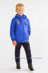 Куртка демисезонная для мальчика 03-00641-0