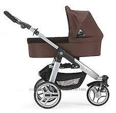 Продам универсальную коляску Teutonia Spirit S3  2 в 1