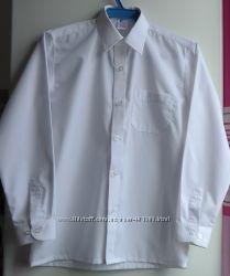 Рубашки брендовые на 10-11 л. , 146 см