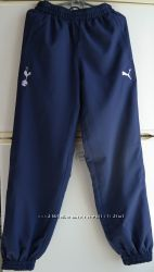 Спорт. брюки, бриджи, шорты на 10-11 л, отл. сост.