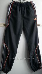 Спортивные брюки Adidas, летние брюки  на 12 л