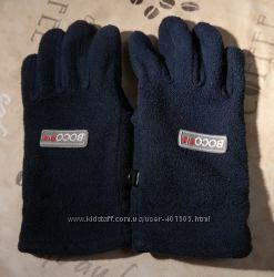 Перчатки флисовые 6 л