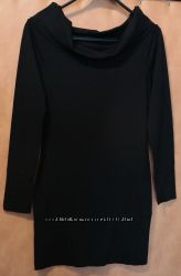 Платье-туника New look р. 8, EU 36