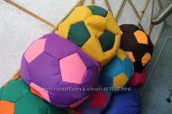Мяч -мешок отличный подарок на Новый год для всей семьи