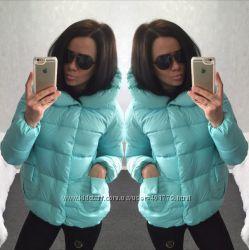 Куртка женская, плащевка