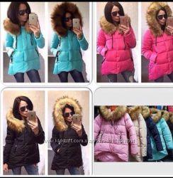 Куртка женская, зима