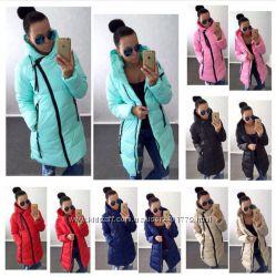 АКЦИЯ Куртка женская , зима размер по 52