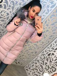 Куртка женская, в наличии