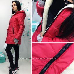 Куртка женская, новинка