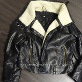 Крутая куртка-косуха